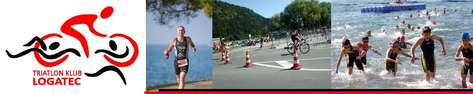 Triatlon klub Logatec